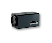 megapixel zoom lenses